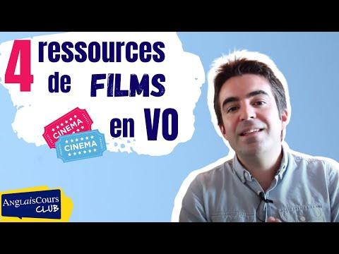 4 Ressources Pour Voir Des FILMS En VO