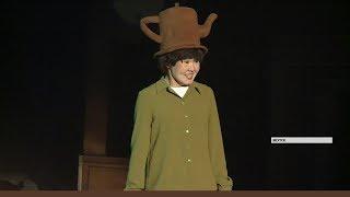 Театр оперы и балета Якутии представил постановку «Дитя и волшебство»
