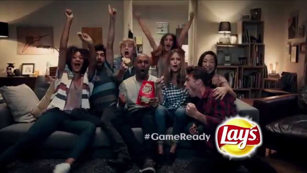 game ready lays