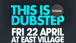 THIS IS DUBSTEP @ East Village YOUNGSTA, ICICLE, HATCHA, TUNNIDGE + More