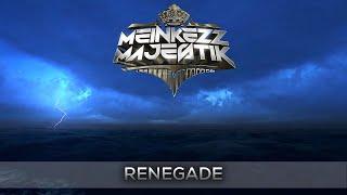 RENEGADE - BUSHIDO x ANIMUS TYPE BEAT (PROD. MEINKEZZ MAJESTIK) HIP HOP RAP BEATS