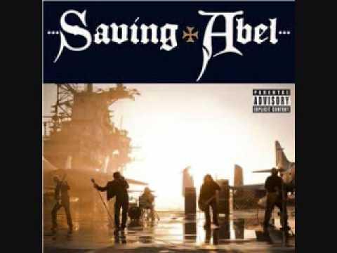 Saving Abel - She Got Over Me