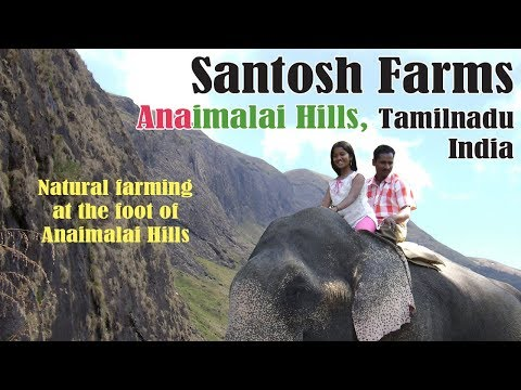 Santhosh Farms Pollachi