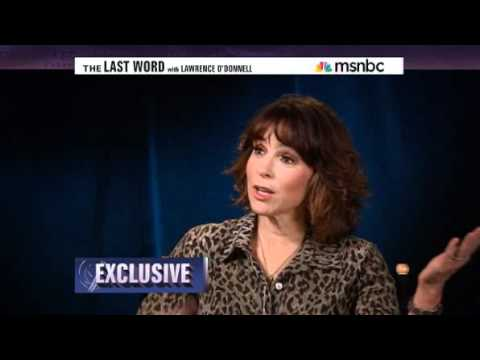 The Last Word Jennifer Grey on Dancing with the Stars