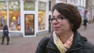 De Rabo Wallet - Klantervaring Gerda