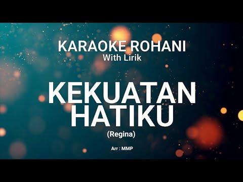 kekuatan-hatiku---karaoke-rohani-kristen