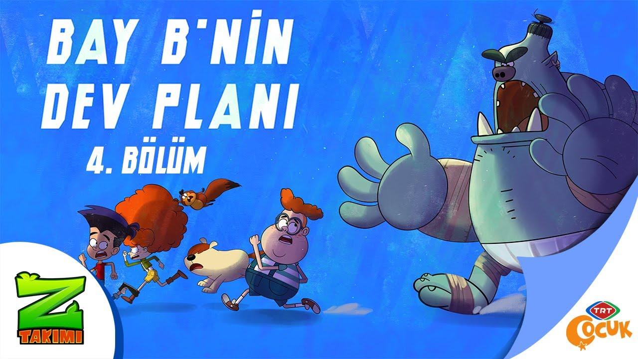 Download Z TAKIMI | BAY B'NİN DEV PLANI | TRT ÇOCUK
