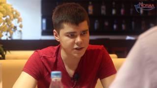 Бизнес-завтрак: молодой миллионер Аяз Шабутдинов. Чем занимается Аяз Шабутдинов?