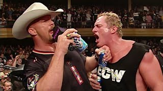 Retro Ups & Downs  ECW One Night Stand 2005
