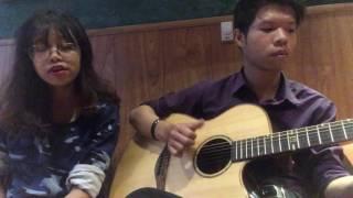 (Hải sâm) Cuối chiều (Acoustic Cover) - Hằng Bi ft Phạm Vũ