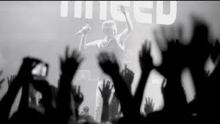 Егор Крид (KReeD) - Первый большой концерт в Москве (ретроспектива)