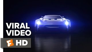 Cars 3 VIRAL VIDEO - Meet Jackson Storm (2017) - Armie Hammer Movie