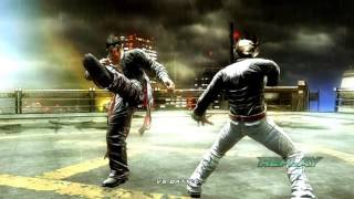 The Weekly Beating #46: Tekken 6