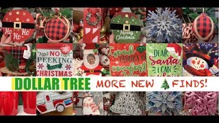 DOLLAR TREE CHRISTMAS 2019 #3🎄WOW‼️EVEN MORE AMAZING NEW FINDS HAVE ARRIVED • SEPTEMBER 30 2019