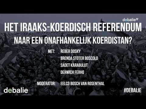 Het Iraaks-Koerdisch Referendum: naar een onafhankelijk Koerdistan?