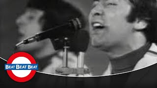 The Troggs - Y๐u Can't Beat It (1967)