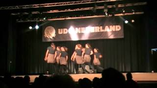 Funky Generation @ UDO 9-2-2014