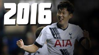 Download Video Son Heung-Min - Tottenham Hotspur -  Goals & Skills 2015/16 HD MP3 3GP MP4