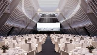 The Circle Convention Center Zurich Airport