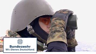 Zwei Anwärter auf dem Weg zum Marineoffizier - Teil 5 - Bundeswehr