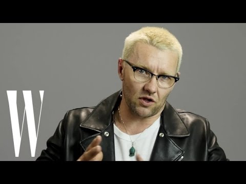 Joel Edgerton's Very Special Star Wars Birthday | W Magazine