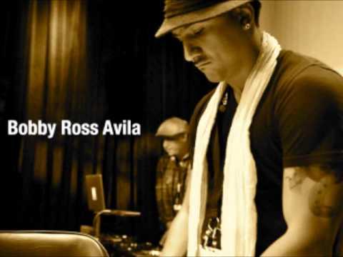 Bobby Ross Avila - Runnin'