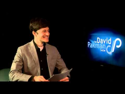 The David Pakman Show - FULL SHOW - August 7, 2012
