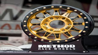 The Wheel Reinvented!! NEW Bead Grip Technology | Method Race Wheels