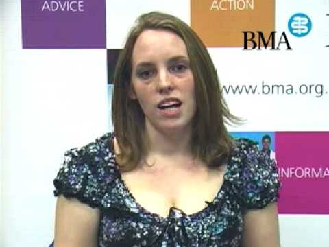 BMA: Working and training in developing countries