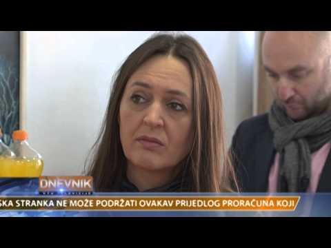 VTV Dnevnik 14. Ožujka 2016.