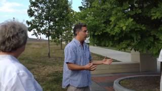 River Common Historic Walking Tour 2014 - Wilkes-Barre, PA