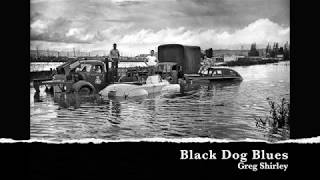 Black Dog Blues (Blind Blake)