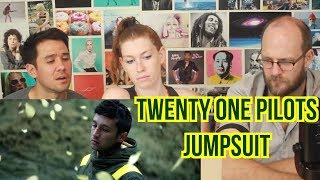 TWENTY ONE PILOTS - JUMPSUIT - REACTION