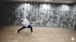 James Blake - Limit To Your Love    Сhoreography by Anatoliy Vodzyanskiy    D.side dance studio