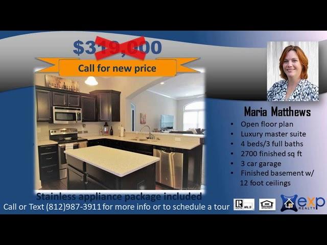 Homes for sale in Autumn Ridge Sellersburg