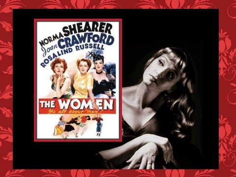 Movies That Shaped My Style: The Women (1939)