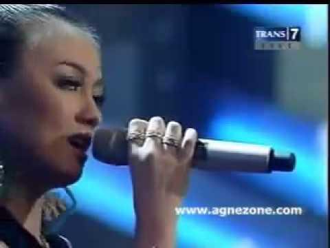 Agens Monica - Cinta Diujung Jalan (4mata Live).FLV