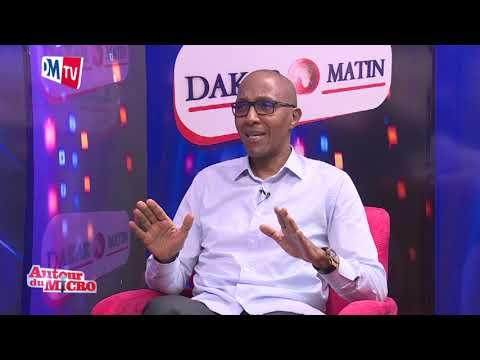 """Abdoul Mbaye """" Macky est un homme sans principes qui veut plonger le pays dans le chaos """""""