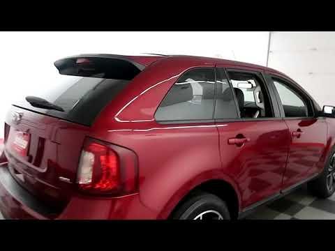 2013 Ford Edge 18F47A