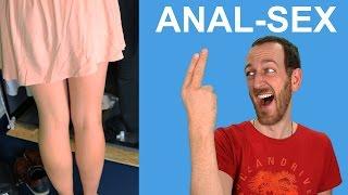 Analorgasmus? Freundin anal befriedigen - So geht's