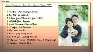 Download lagu [Full Album] Moon Lovers: Scarlet Heart Ryeo OST    Nhạc Phim Người Tình Ánh Trăng