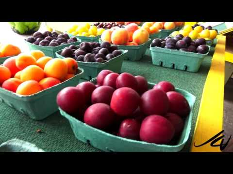 Valley Best Produce -  Oliver, British Columbia -  Support Local Growers -  YouTube