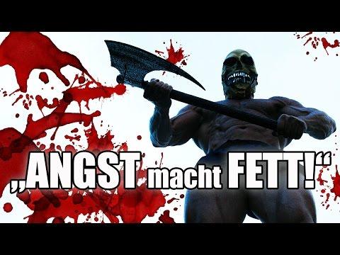 "PITT - Ripped  ""Angst macht FETT?!"""