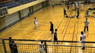 11.13黒埼大会 TeamKOIKE VS 潟東ホワイトライス 7