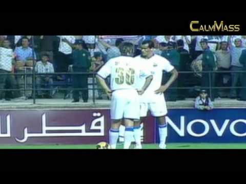 20090923 AFC Champions League [ Bunyodkor VS Pohang Steelers
