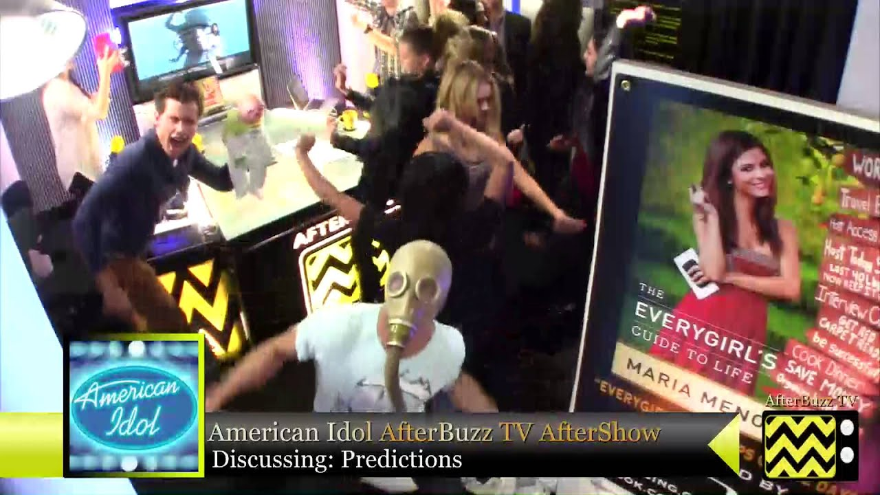 how to access afterbuzz tv live