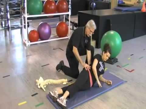 Train the Core the Right Way  Dr  Mc Gill