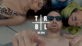 Blvkstn & MXNT - The Check Go (Music Video)