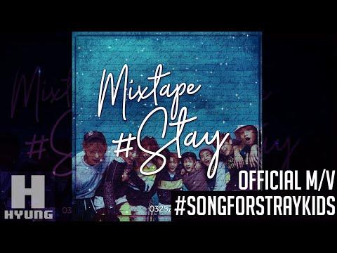 Mixtape #STAY