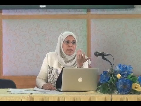 LEGAL ISSUES IN KUWAIT MENTAL HEALTH By Dr MANAL BUHAIMED  + Mr SHERIF MUBARIZ (7-12-2016)